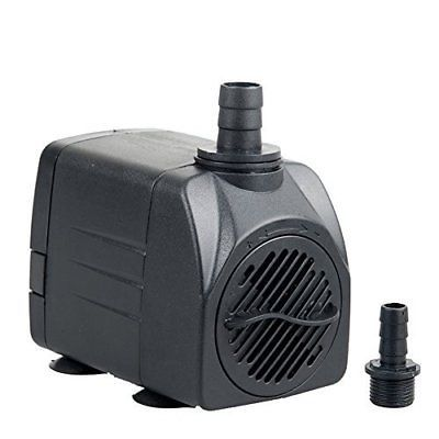 Little Giant 566070 Water Feature Pump with 15-Feet Cord
