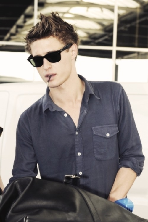 Max Irons! Damn these English boys!!!!!!!