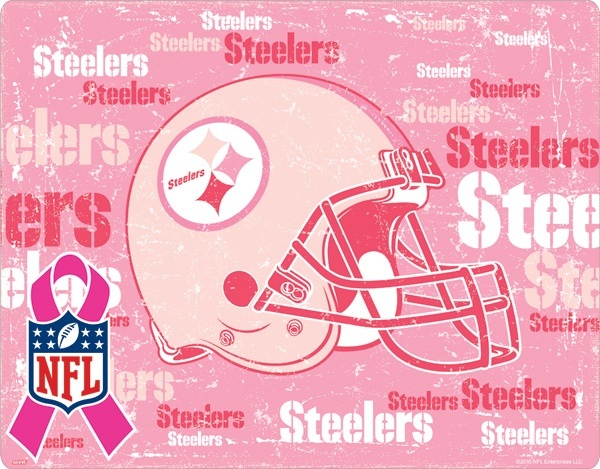 17 Best Images About Steelers In Pink On Pinterest