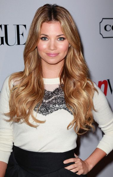 Amber Lancaster Photos - 9th Annual Teen Vogue's Young Hollywood Party - Zimbio