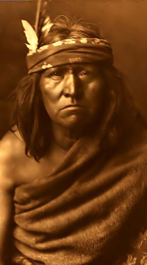 Geronimo - Apache Chief