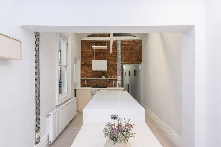 Before/After: 11 Ideas to Steal from a Tiny Melbourne Worker's Cottage - Remodelista