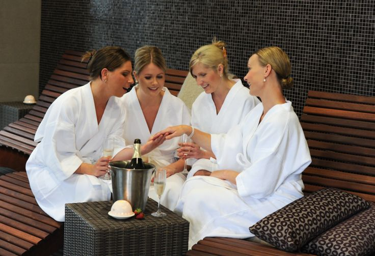 Girls Day Out Spa Package  #ChateauElan #DaySpa #Hunter Valley #TheVintage #Australia #Luxury #5Star #Hotel #Resort #Pamper #Relax