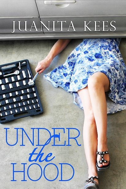 Under the Hood - Release Day March 1 from Harlequin Escape Publishing