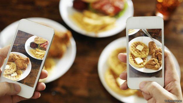 Los mejores filtros para que tus fotos sean un éxito en redes sociales, según la ciencia - BBC Mundo