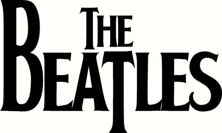 the beatles decal window or bumper sticker rock roll band  picclick.com