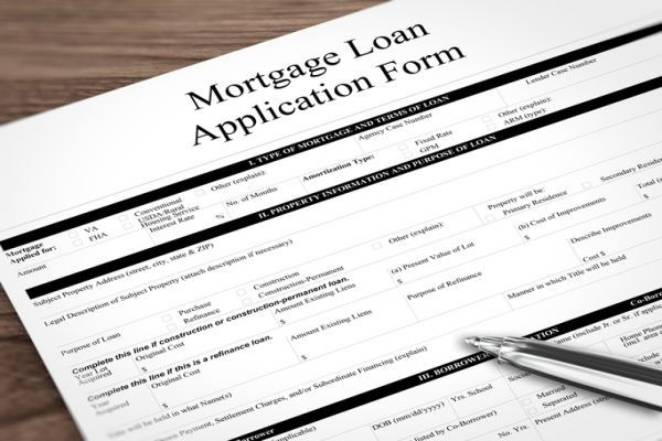 Mortgage Apps Fall 1 As Affordability Concerns Looms With Images