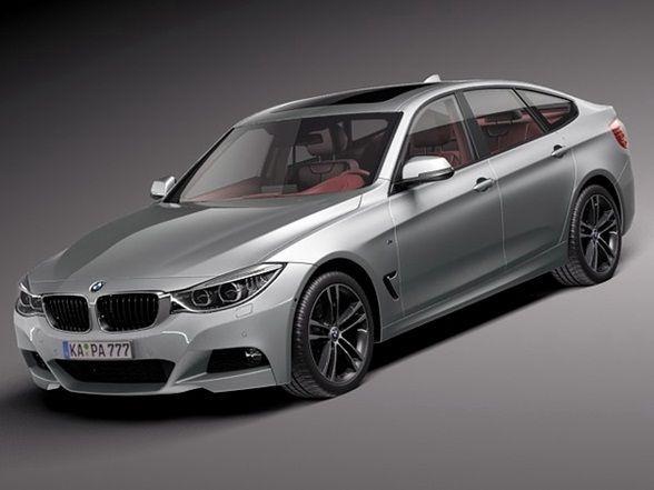 2016 BMW 3 Series Sedan Release Date