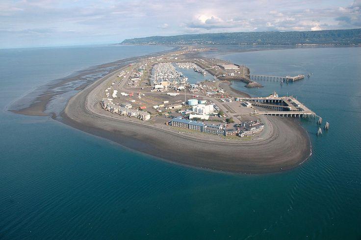 Regulators Demand Repair of Leaking Alaska Gas Pipeline, Citing Public Hazard | InsideClimate News