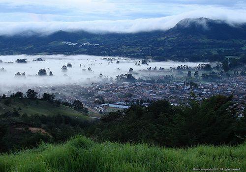 La Ceja, Antioquia, Colombia.