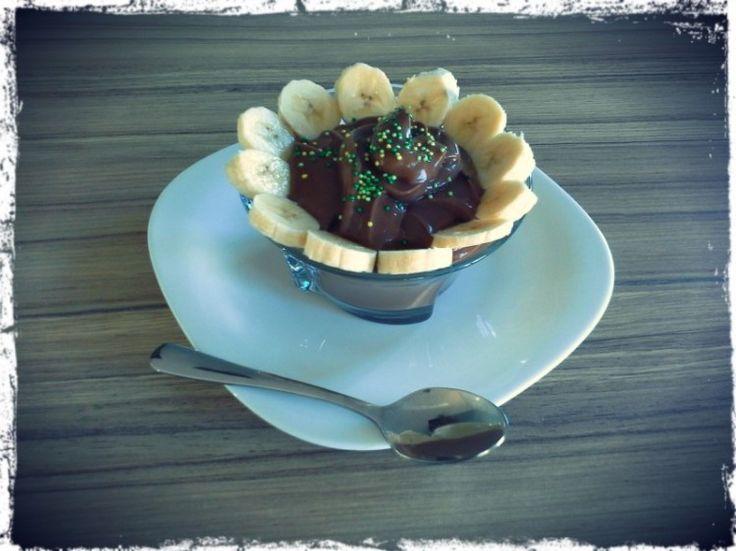 avocado-chocolate mousse saturday delice sweet recipe