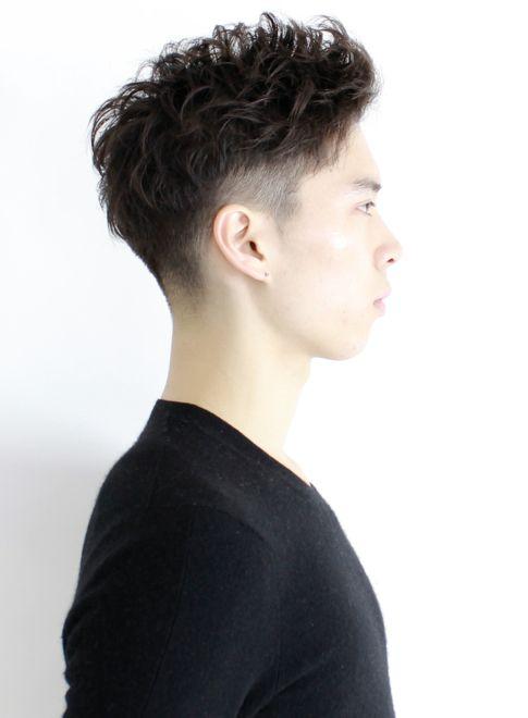 【メンズ】刈り上げスポーティーモードショート/BEAUTRIUM 表参道の髪型・ヘアスタイル・