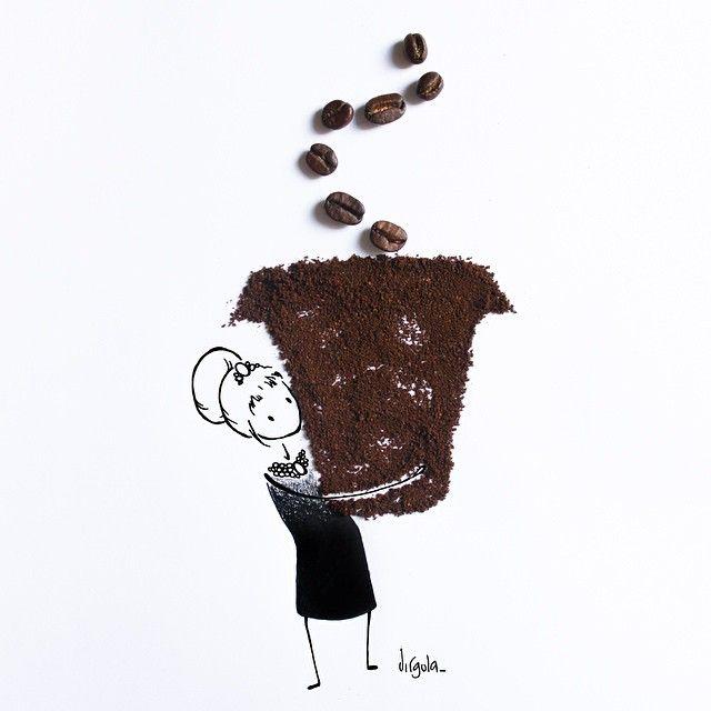 Si cambia più velocemente religione che caffè