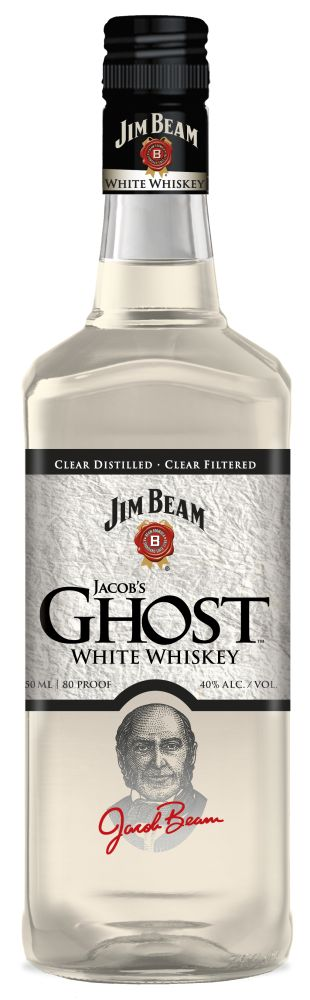 Jacob's Ghost White Whiskey -this is actually aged for one year -it is not white dog!  Got my first bottle today :)
