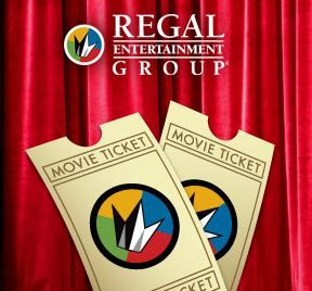 2. Regal Crown Club members earn credit for every purchase at Regal Cinemas. These credits can be used to pay for movie merchandise, concessions and tickets. Members also receive perks like sneak previews, exclusive coupons and more. 3. Regal Cinemas promo codes can be used when you purchase movie tickets online.