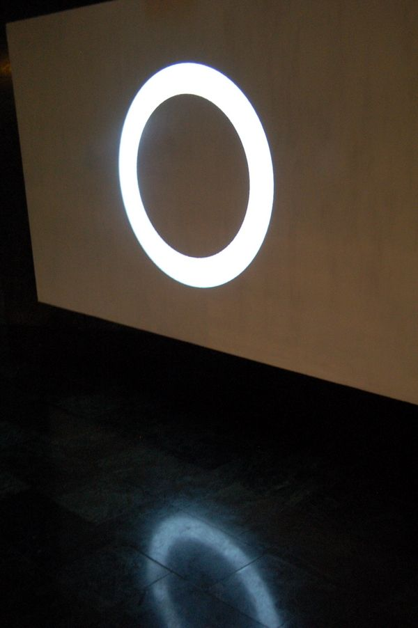 Once a circle closes, there is no return | Visual Art Research