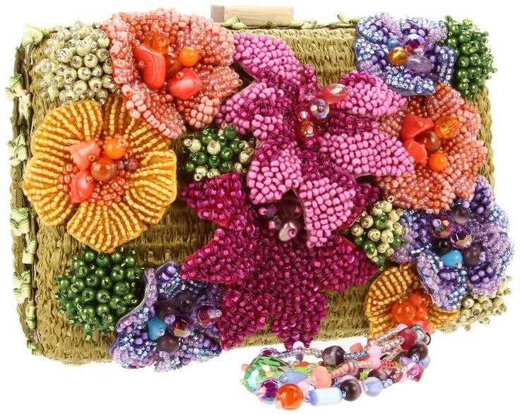 Mary Frances Women's 11-395 Provence Novelty