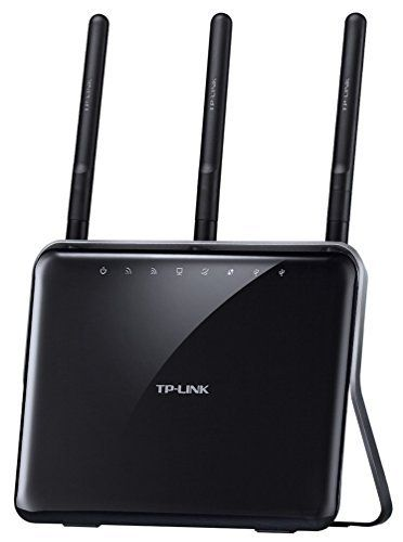 #2: TP-Link AC1900 High Performing Dual Band Wireless AC Gigabit Router (Archer C1900) TP Link Performing Wireless Archer C1900 is rated as one of the most popular items bought online in Electronics  category in Canada. Click below to see its Availability and Price in YOUR country.
