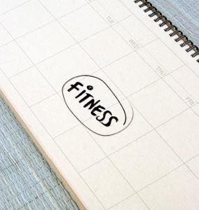 Каква е вашата равносметка за изминалата година?  Поставете цели си и изградете фитнес стратегия за реализирането им! :)    Няколко идеи, които ще ви улеснят при подготовката на тренировъчния план.