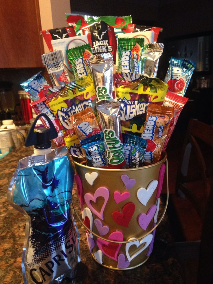 Beautiful Valentines Basket Ideas Gallery Of Basket Design