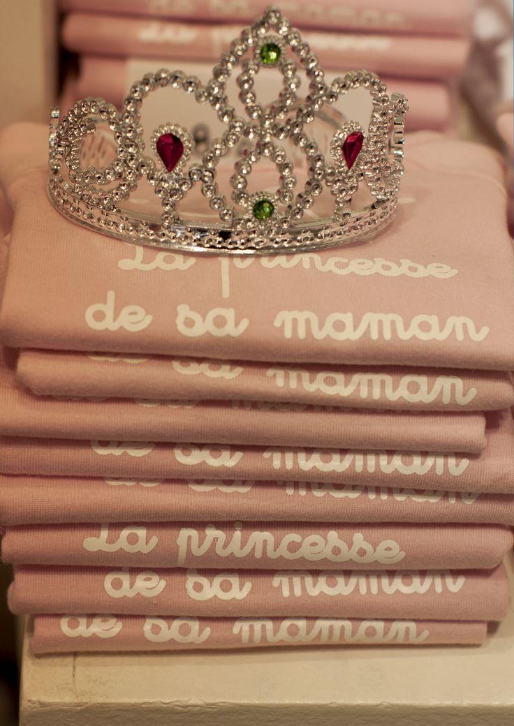 For my princess...
