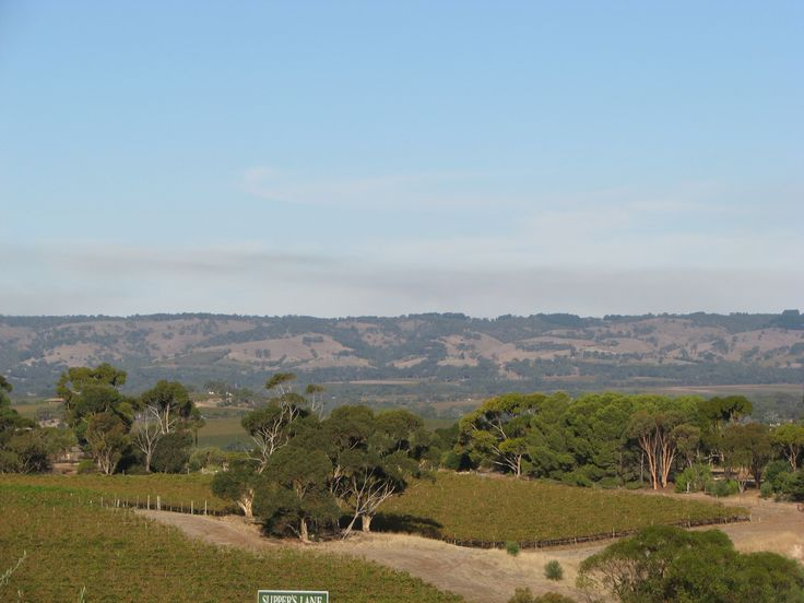 Willunga Hills South Australia