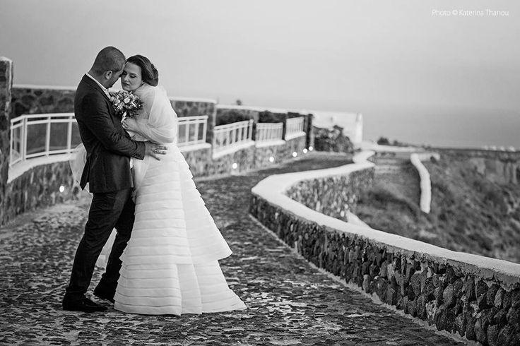 Photo:Katerina Thanou  -  Destination Wedding Photographer - www.katerinathanou.com