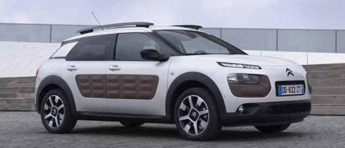 Citroën C4 Cactus Original en diseño y soluciones para el día a día, está a la venta con tres motores de 82 a 100 CV y precios desde 14.750€.