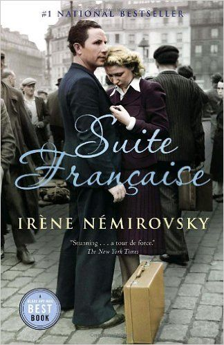 Suite Francaise: Irene Nemirovsky: 9780676977714: Books - Amazon.ca