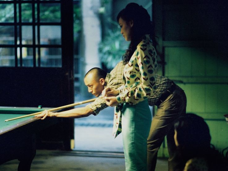 Your next obsession: the films of Taiwanese master Hou Hsiao-hsien.