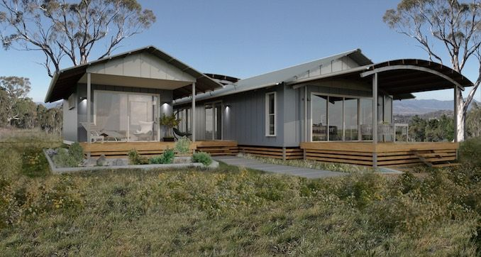 SPR 220 Classic Home Designs
