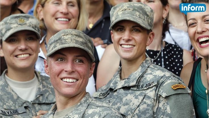 Graduation day Army's first female Rangers earn their