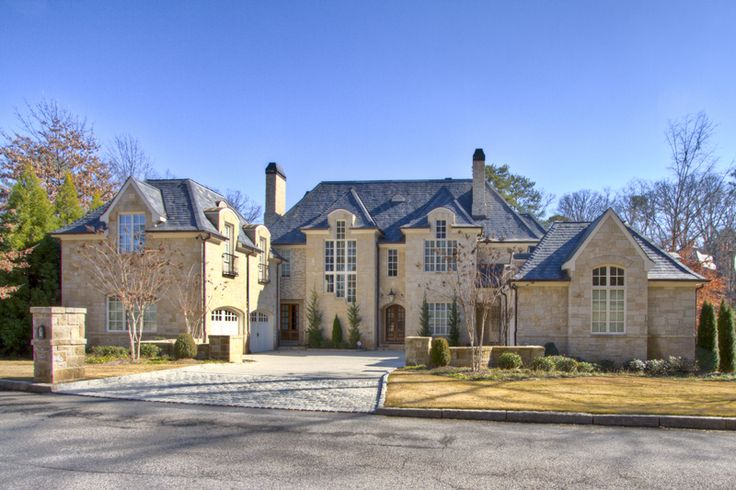 Mansions in Atlanta | Allen Iverson's Atlanta mansion for sale