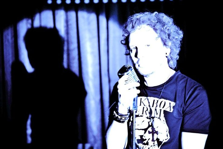 Check out james cupples vocalist on ReverbNation