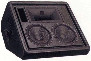 TAD concert speaker