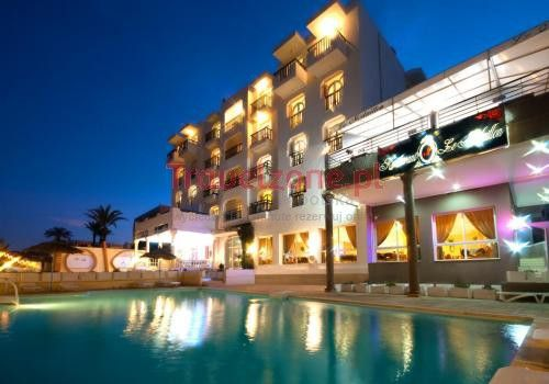 Hotel Royal Beach
