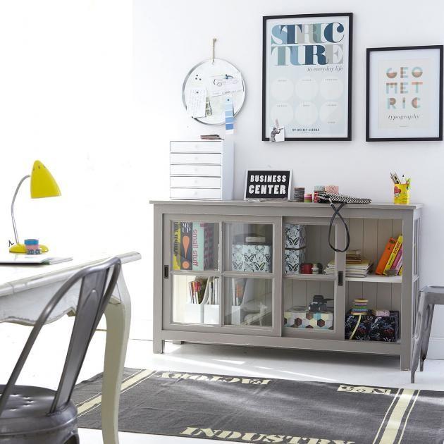 Die besten 25+ Vitrine landhausstil Ideen auf Pinterest | Ikea ...