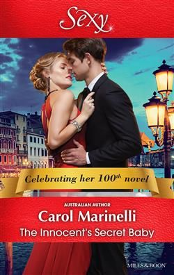 Mills & Boon™: The Innocent's Secret Baby by Carol Marinelli