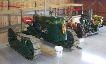 Dargaville NZ Vintage Machinery http://dargaville.co.nz/vintageMachines.cfm