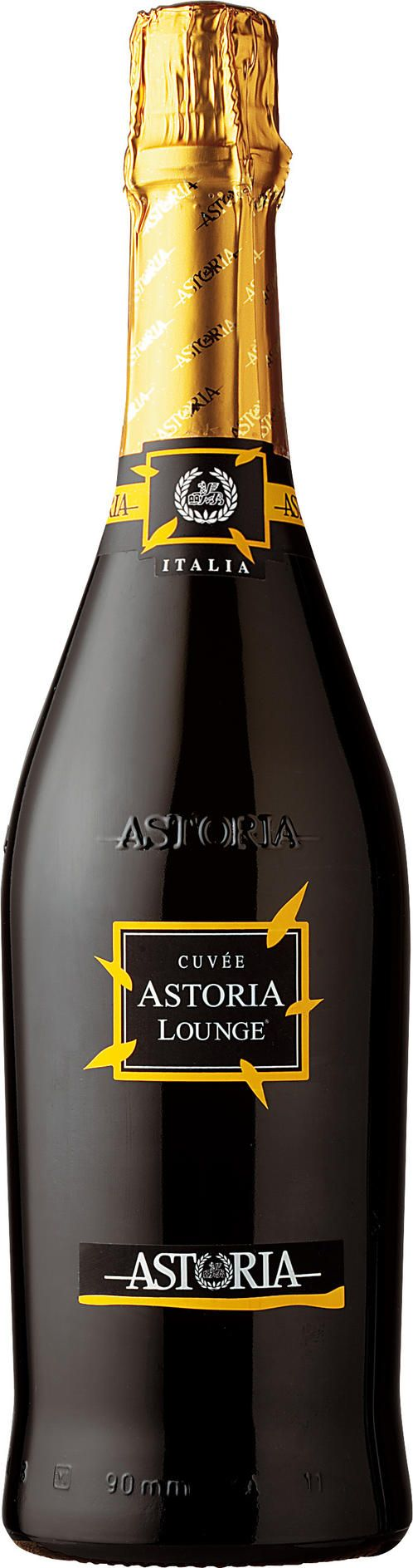 ASTORIA BRUT LOUNGE X 375ml