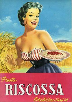 Storia Aziendale Pastificio Riscossa | Pasta Riscossa F.lli Mastromauro S.p.A Italy