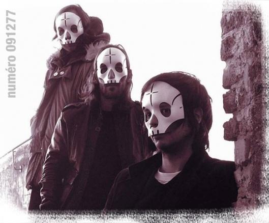 tre allegri ragazzi morti