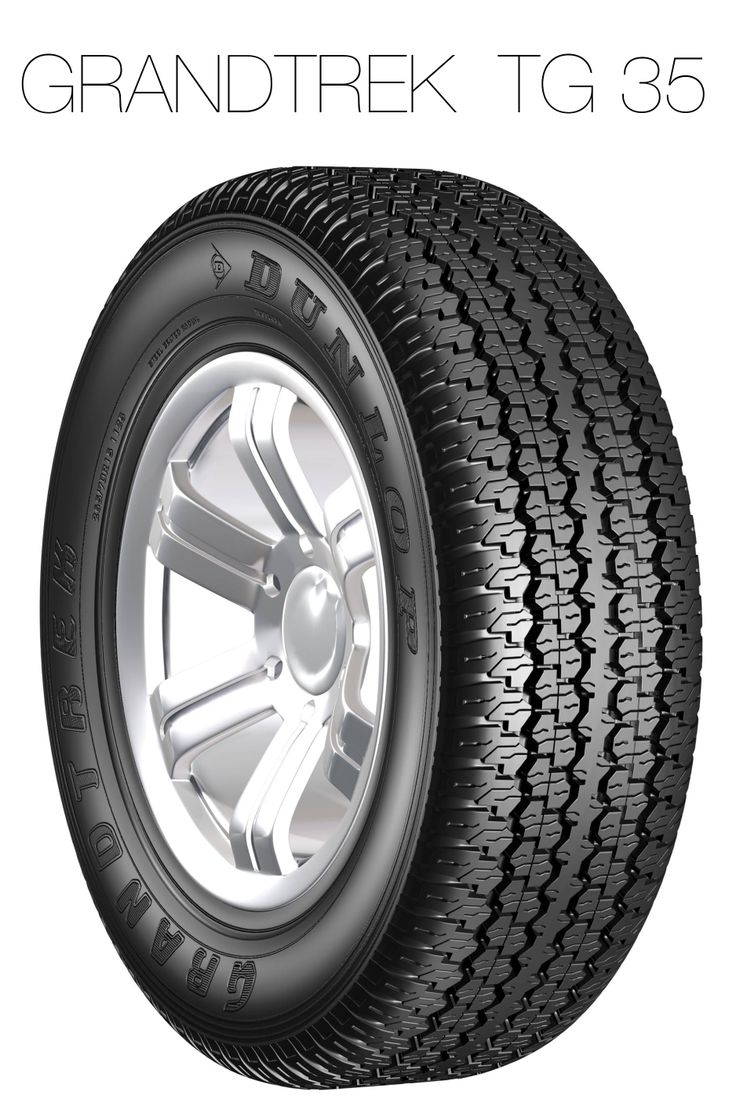 An authentic on- and off- road tyre offering superb all-round performance.