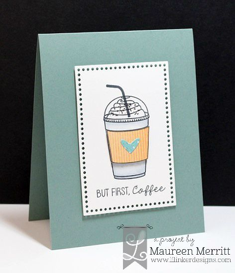 Mama Mo Stamps: Lil' Inker Designs June Release - Day 2
