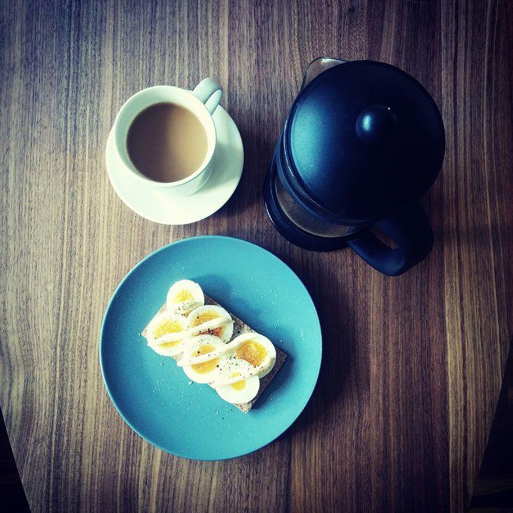 Circles for breakfast, pic: Linn Solstad Karlsen