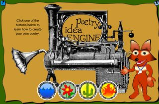 Digital Poetry — Make Words Zoom and Fly Across the Room!  By Christy Crawford on March 31, 2011  Grades: 1–2, 3–5, 6–8