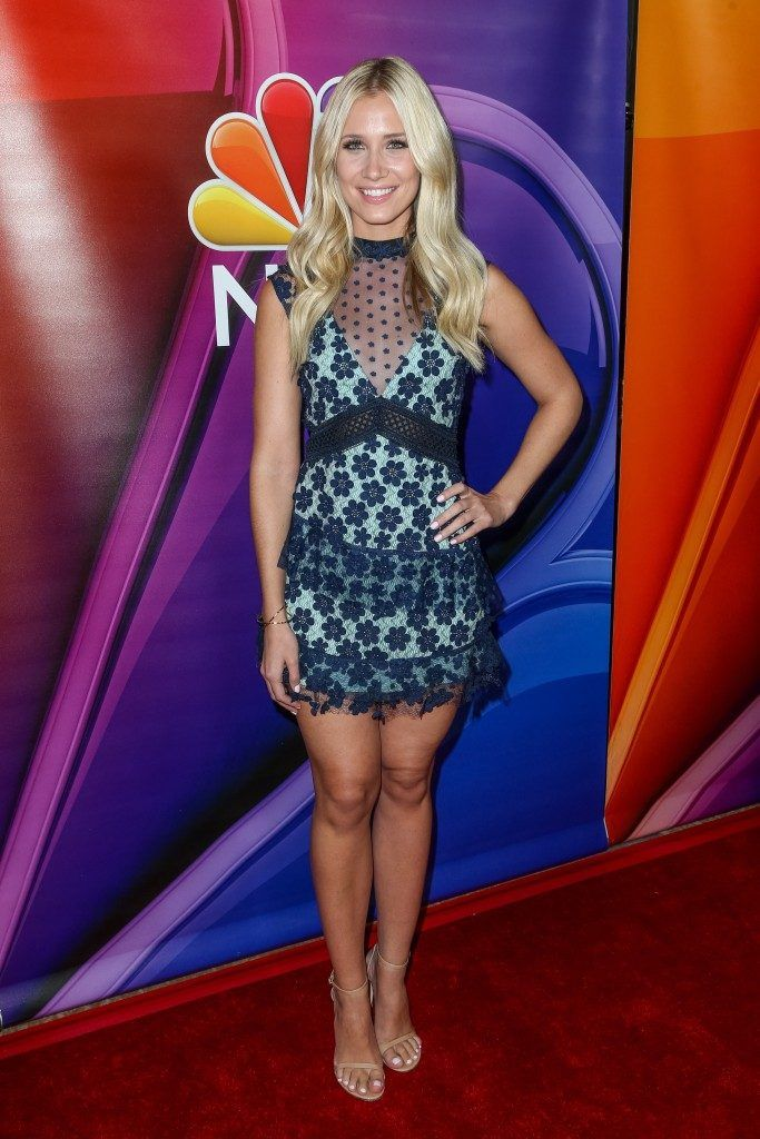 Kristine Leahy in a mini dress and heels. Check out more beautiful ladies at http://hotminiskirts.oohlala.club