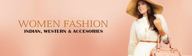 women fashion on makemyorders.com