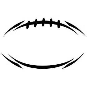 football outline - Yahoo Image Search Results