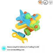 Kids Plastic Toy Plane